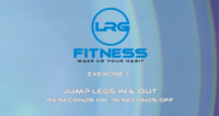 Try Our Leg Workout Video. Targeting your abductor and adductor thigh muscles.