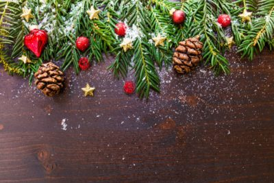 Top ten christmas tips for surviving christmas
