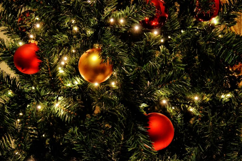 Top tips for surviving christmas and beyond. eat, drink be healthy