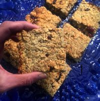 Flavoursome Flapjack