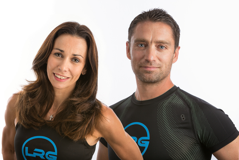Meet your online fitness trainers