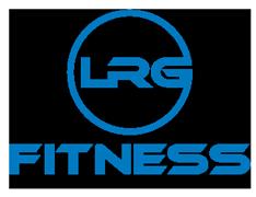 LRG Fitness Logo